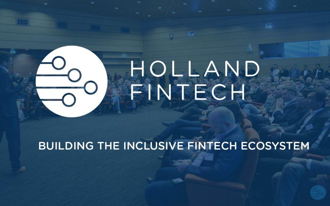 Holland Fintech Sponsor Of European Financial Industry Congress